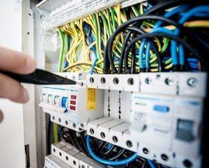 Elettricista a Genova Biscione