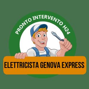 logo di Elettricista Genova