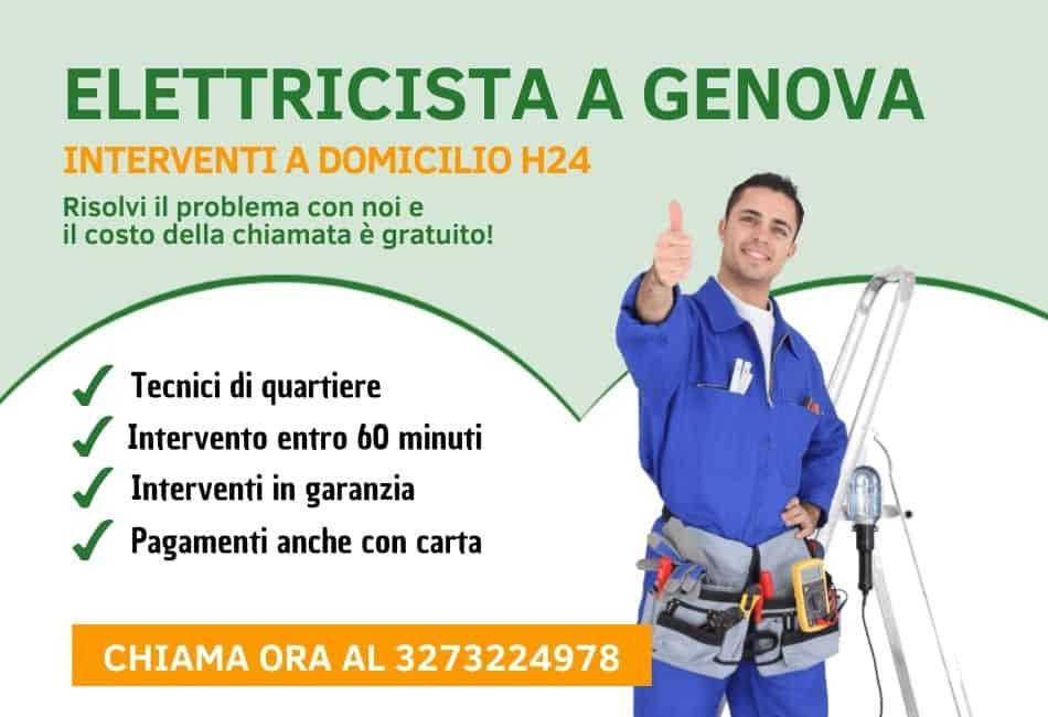 slider Elettricista Genova